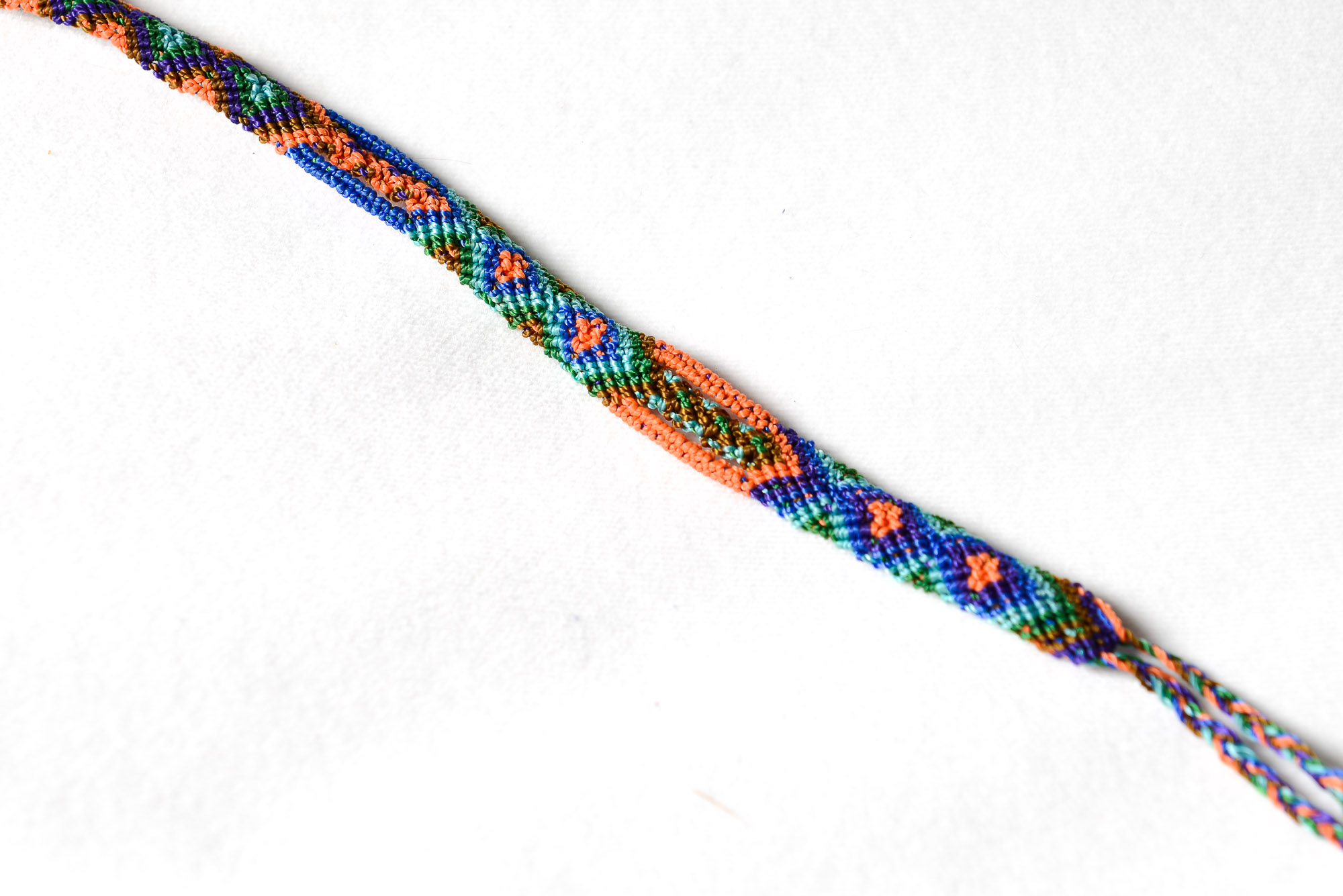 friendship zoom il bracelet listing fullxfull embroidery thread wish adjustable ombre macrame